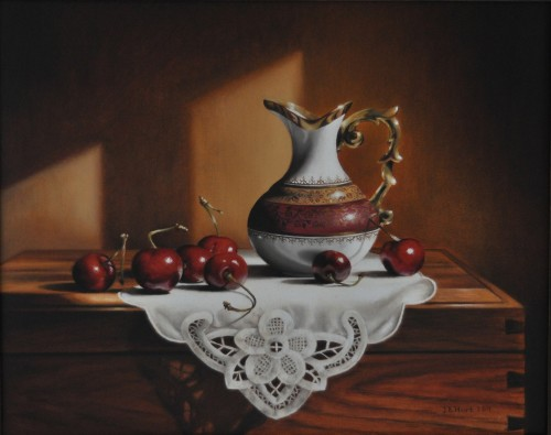 20 x 16, Oil on Canvas Best in Show, 116th Annual Juried Exhibition of the Women's Art Association of Hamilton
